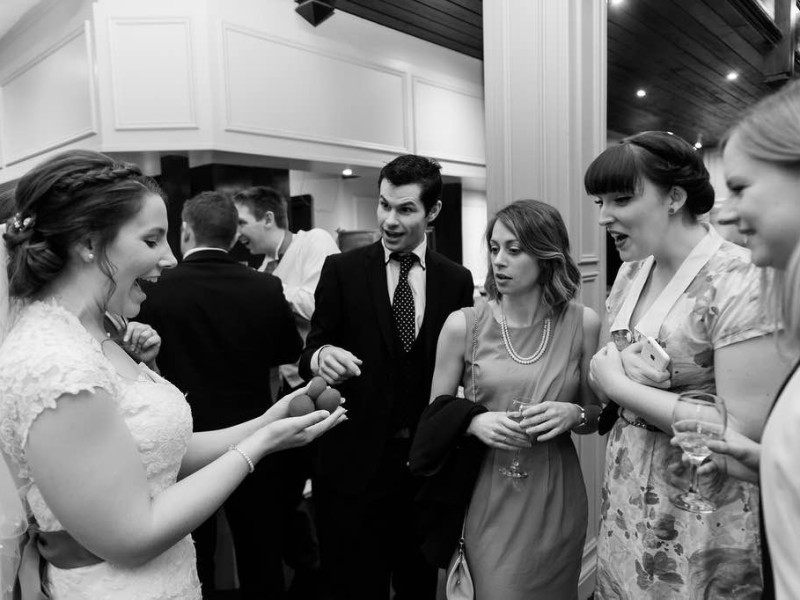 Worcester Wedding Magician
