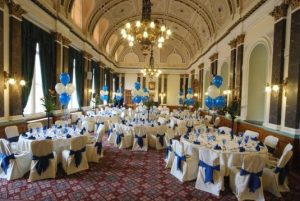 banquetting suite at the council house birmingham