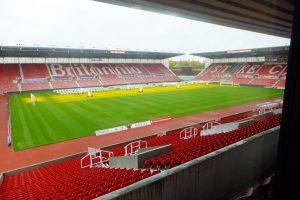 corporate training stadium stoke