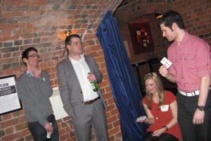 event magician birmingham