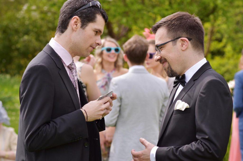 wedding magic shrewsbury