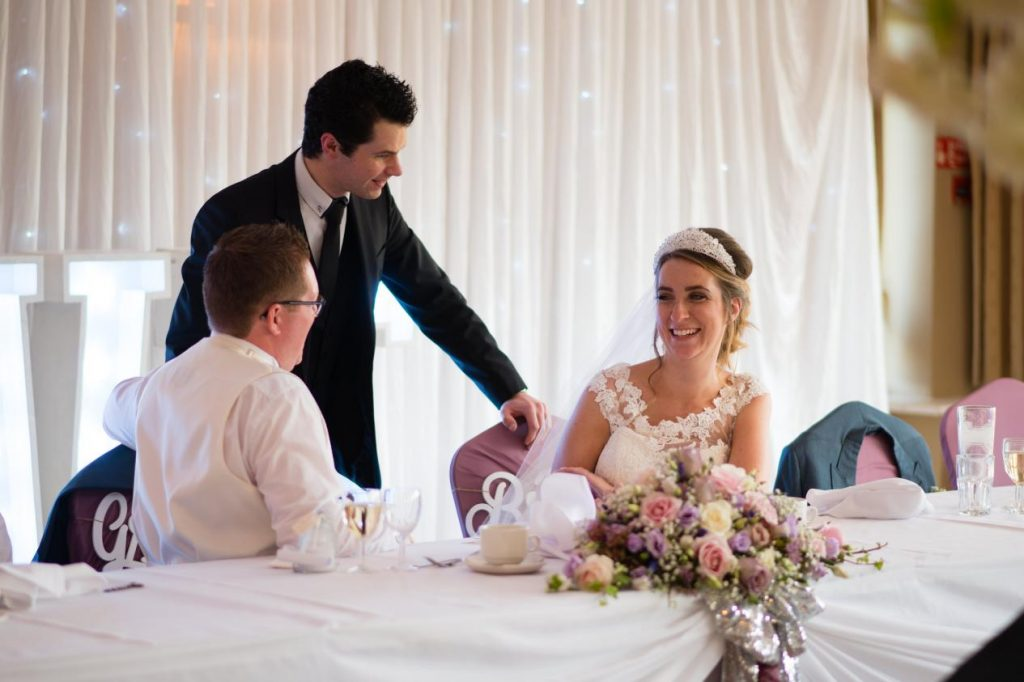 wedding magician manchester